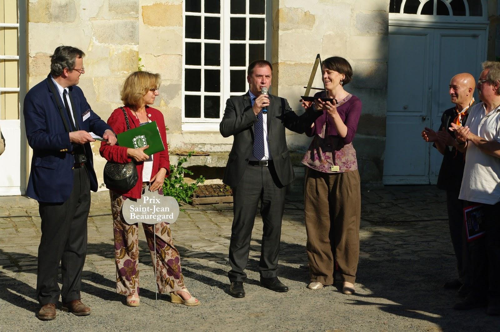 La blogazette des ulis et du hurepoix on a fait la fete en pays de limours juin 2013 - Chambre des metiers essonne ...