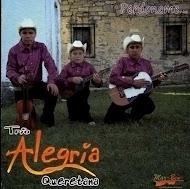 TRIO ALEGRIA QUERETANA