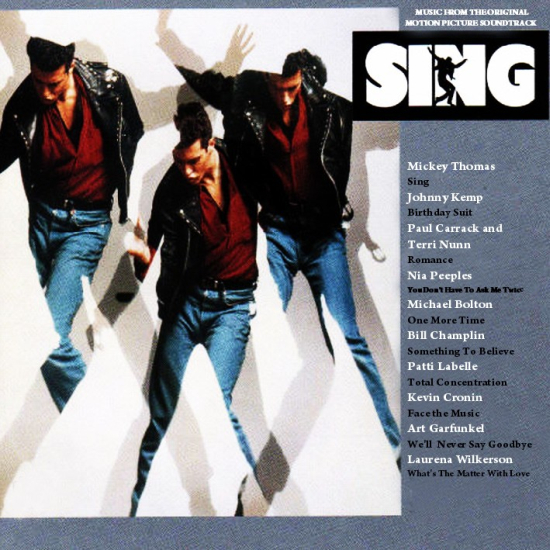 Amazon.com: Sing (Original Motion Picture Soundtrack): Various ...
