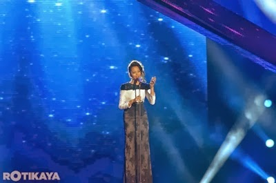 Gambar Konsert Akhir Akademi Fantasia 2013