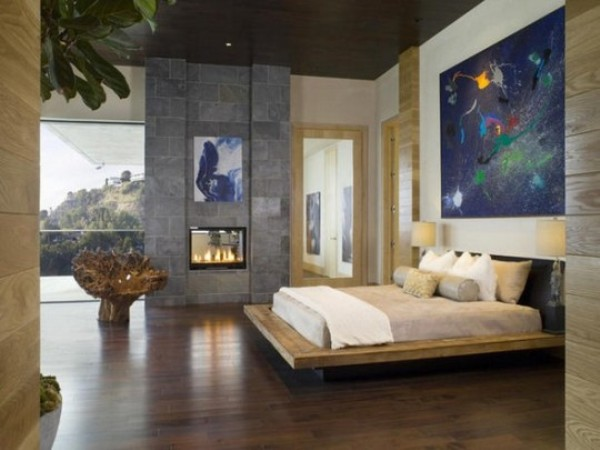 Sophisticated and Sleek Modern Bedroom Designs