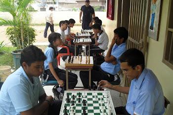 Juegos Intercursos 2011-2012
