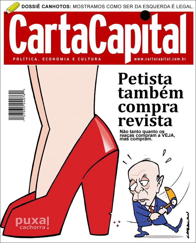 Revistas com capas realistas Cartacapital_sincera