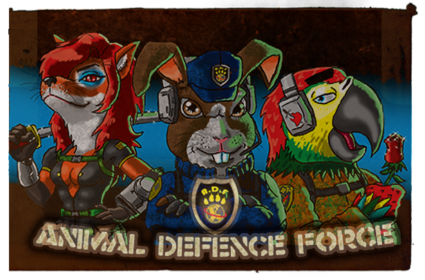 Animal Defence Force
