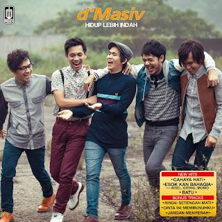 d'Masiv - Esok Kan Bahagia (feat. Ariel, Giring, Momo) [from Hidup Lebih Indah]