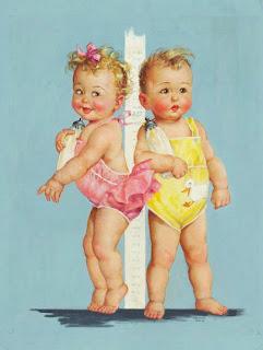 bebita y bebe