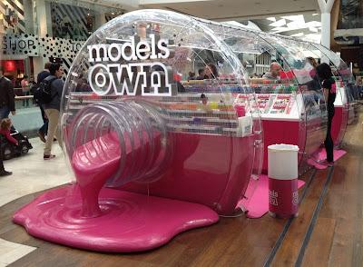 Models Own Bottleshop