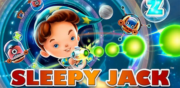 Sleepy Jack Galaxy S2 Lite