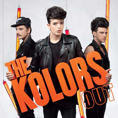The Kolors - Out