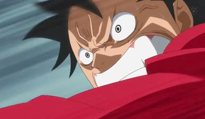 One Piece Episode 617 Subtitle Indonesia