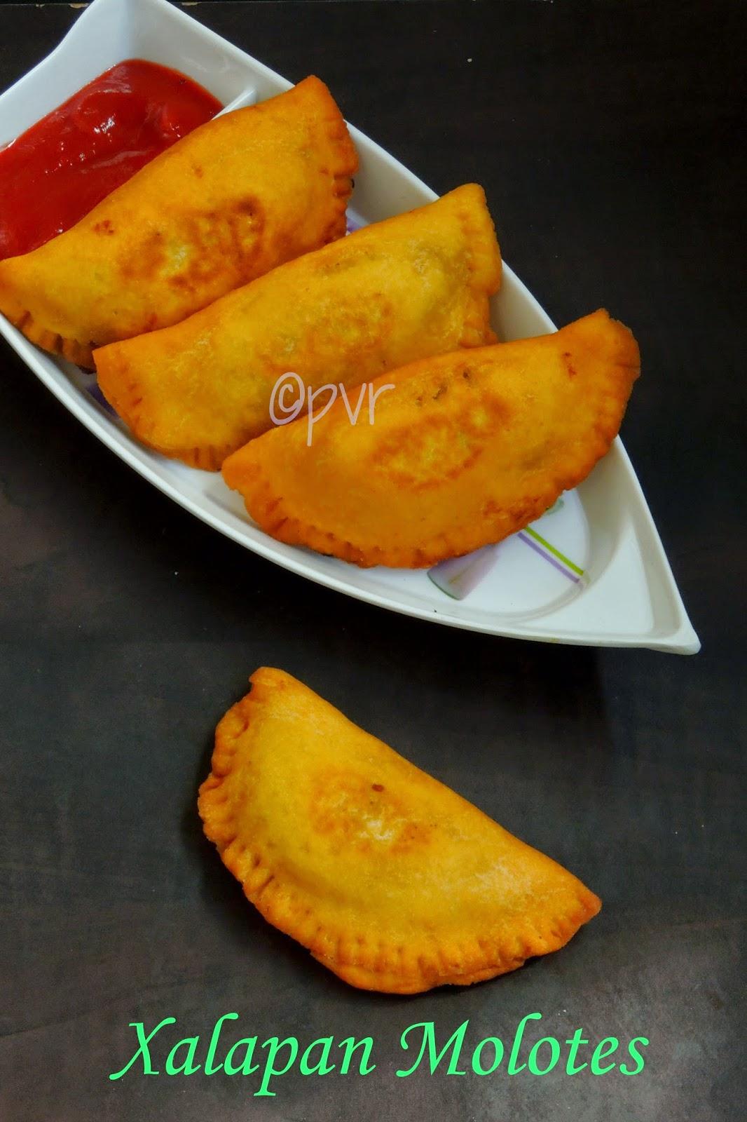 Vegan Molotes, Xalapan street food Molotes,Xalapan Molotes