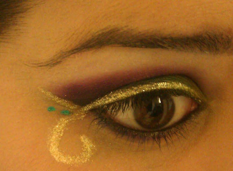 Mardi Gras Look Pretty In Pigment