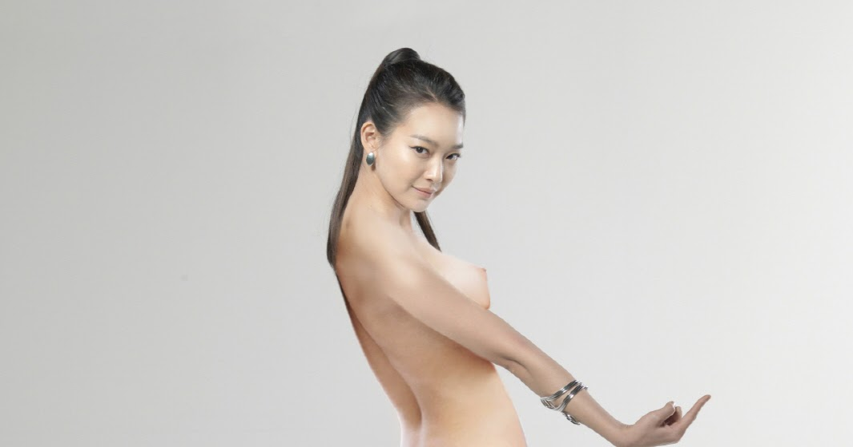 Right! seems Shin mina nude are absolutely