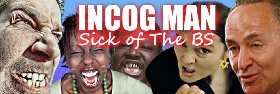 Incog Man