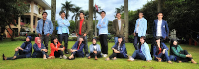 Beasiswa Djarum Plus 2012 2013