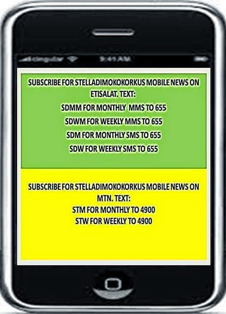 Stella's Mobile News