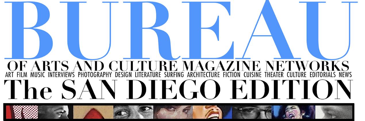BUREAU of ARTS and CULTURE: San Diego