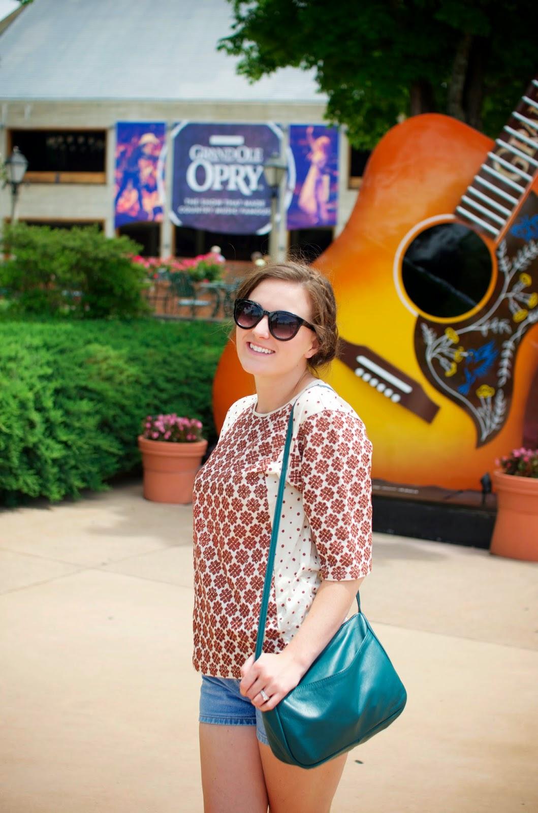 Grand Ole Opry | Love Lola