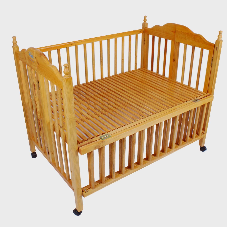 Tìm hiểu nôi cũi cho em bé trước khi sử dụng