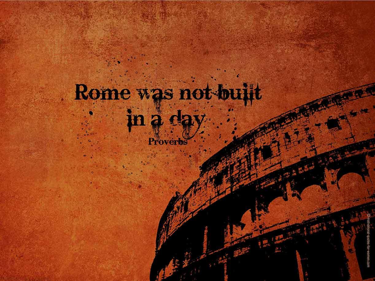 Roman medicine quotes