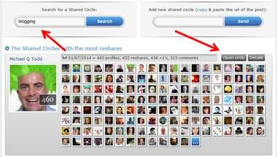 Cara Cepat Menambah Follower Halaman Google Plus