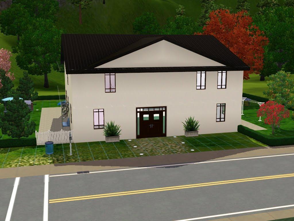 Il laboratorio di kiki koy casa 2 piani 4 camere 2 for Piani di casa bungalow 2 piani