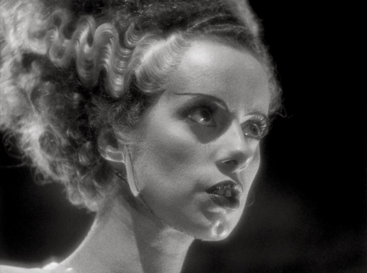Watch Elsa Lanchester video