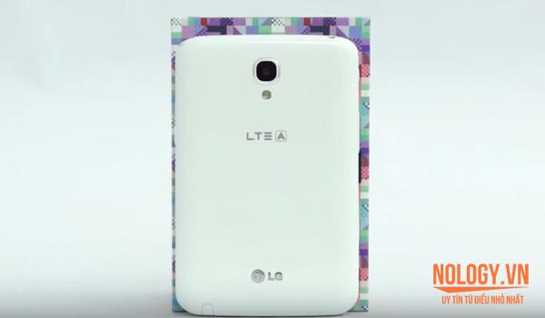 Điện thoại  LG VU3 F300.