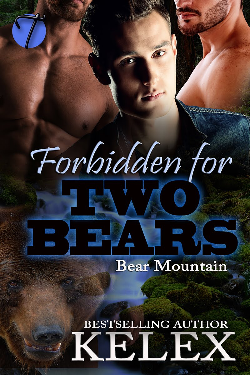 Available Now! Forbidden for Two Bears