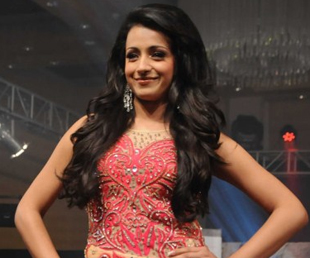 Trisha On Cloud Nine For Nitya's Loss