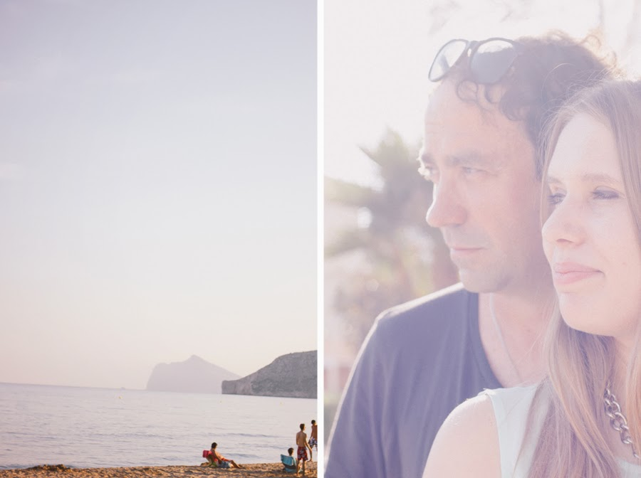 calpe Spain engagement shoot Boda fotógrafo costa blanca Espana