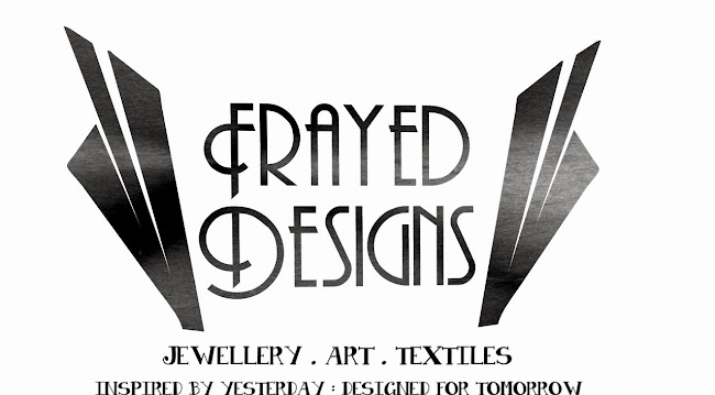 Frayed Design Diaries