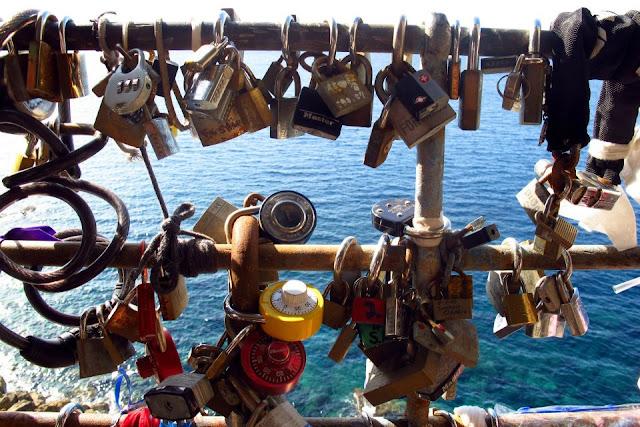 North west Italian coast - travel blog - Italy wanderlust