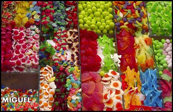 Barcelona-Mercado-Boquería