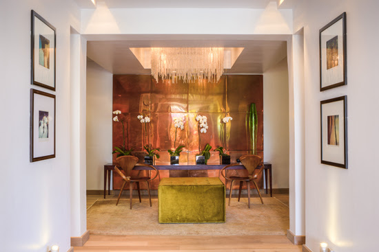 Safari Fusion blog   Cape Town travels   Home away from home at the beautiful Kensington Place, Higgovale Cape Town
