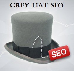 Taktik Grey Hat SEO