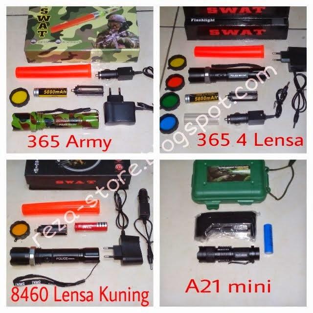 ANEKA SENTER SWAT POLICE Q5