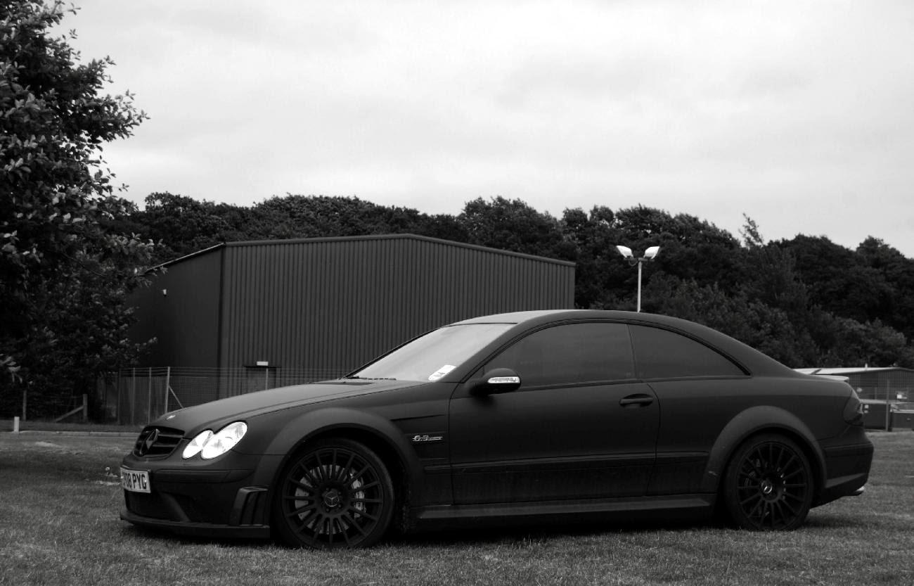 Mercedes benz clk63 amg black series benztuning for Mercedes benz clk63
