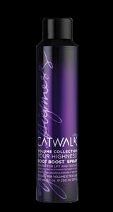 hairstyling products, produtos para cabelo, penteado, tigi catwalk