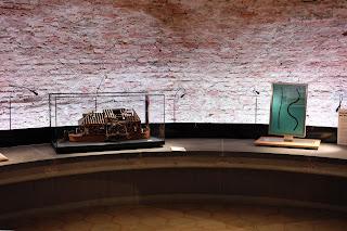 Ausstellung zum Rhein