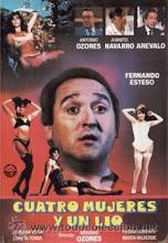 cuatro mujeres y un lio (1985)
