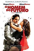 O Homem do Futuro, de Cláudio Torres