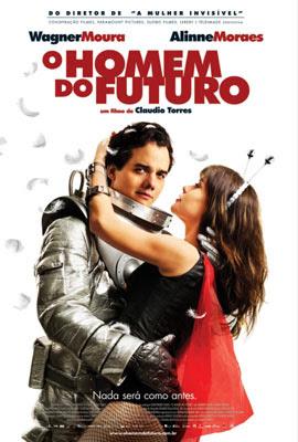 O Homem do Futuro, de Claudio Torres