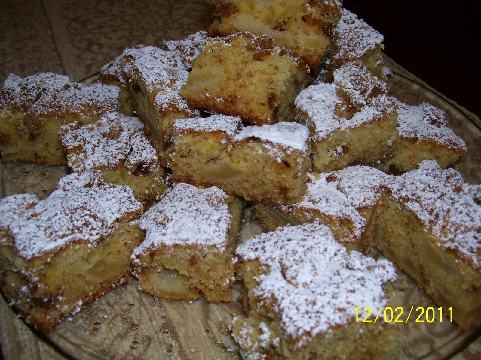 Cibo che fa sognare senza glutine torta rustica senza - Immagini stampabili di mele ...