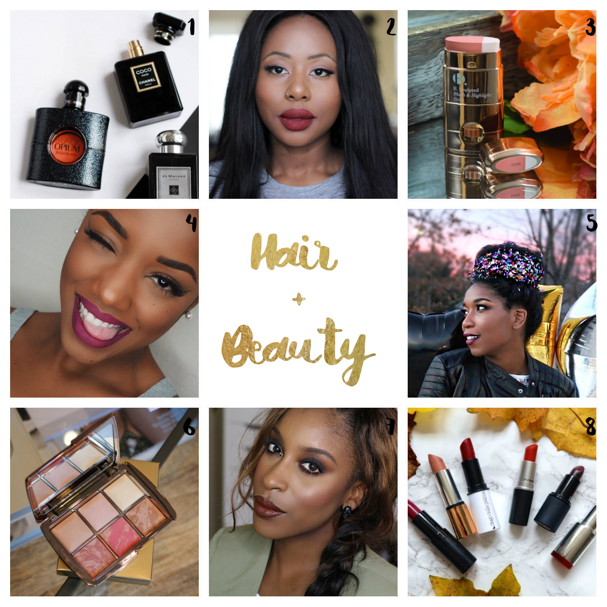 woc beauty blogs to follow