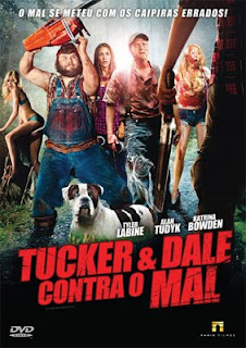 Download Tucker e Dale Contra o Mal   Dublado