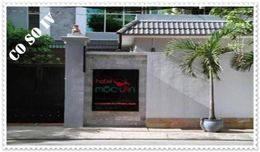 CƠ SỞ IV:MỘC LAN Hotel