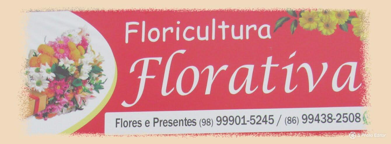 Floricultura Florativa de Tutóia Maranhão