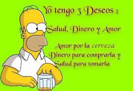 imagenes chistosas simpsons