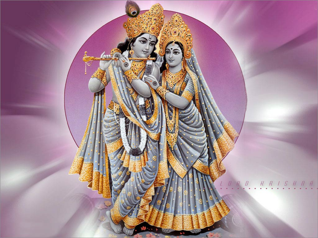 Desktop Wallpapers Lord Krishna Wallpapers